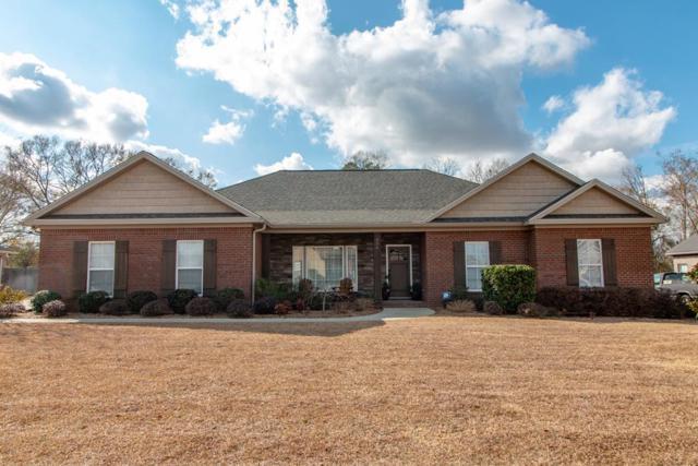 114 Moultrie Drive, Dothan, AL 36305 (MLS #172559) :: Team Linda Simmons Real Estate
