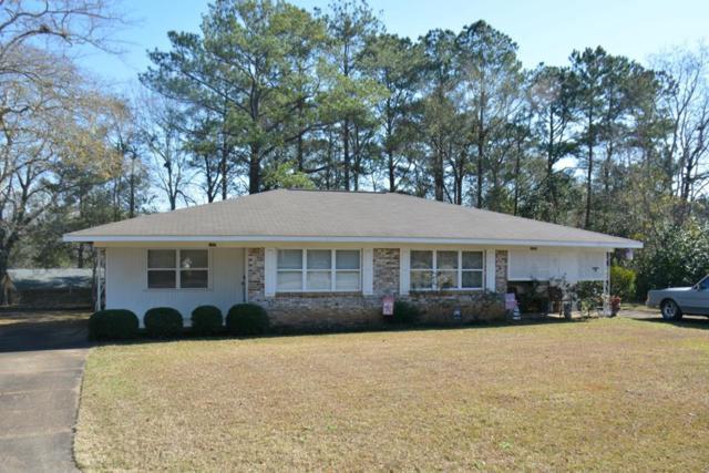 107 Chaney Street, Enterprise, AL 36330 (MLS #172564) :: Team Linda Simmons Real Estate