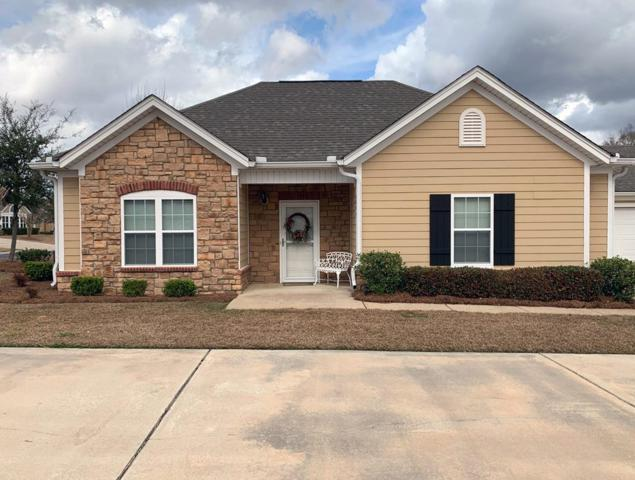 326-1 Hidden Creek Circle, Dothan, AL 36301 (MLS #172585) :: Team Linda Simmons Real Estate