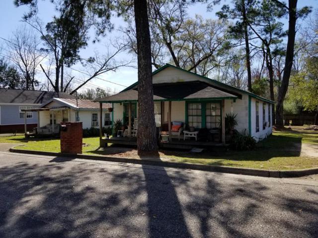206 Ruth, Dothan, AL 36303 (MLS #172603) :: Team Linda Simmons Real Estate
