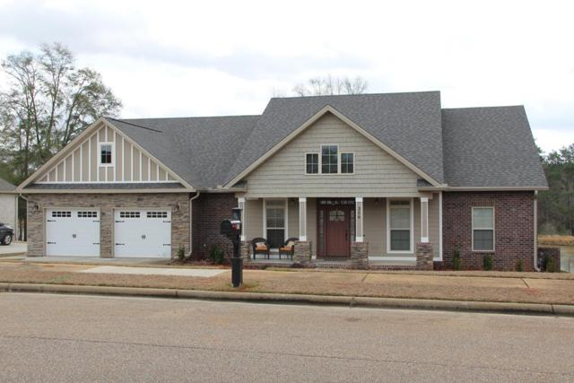 306 Turtleback Trail, Enterprise, AL 36330 (MLS #172613) :: Team Linda Simmons Real Estate