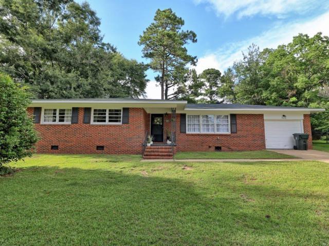 1910 Sullivan, Dothan, AL 36303 (MLS #172620) :: Team Linda Simmons Real Estate