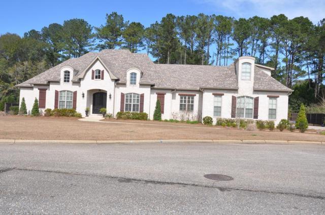 811 Liveoak Trail, Dothan, AL 36305 (MLS #172622) :: Team Linda Simmons Real Estate