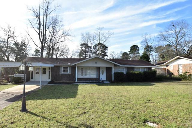 143 Greenwood Court, Ozark, AL 36360 (MLS #172624) :: Team Linda Simmons Real Estate