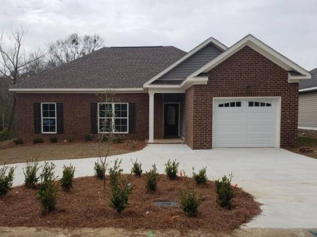 307 Camberly, Dothan, AL 36301 (MLS #172628) :: Team Linda Simmons Real Estate