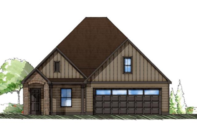 163 Ridgecrest Loop, Dothan, AL 36301 (MLS #172634) :: Team Linda Simmons Real Estate