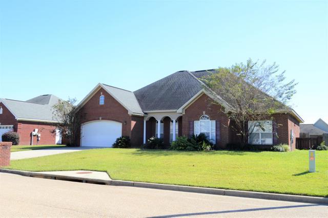 120 Grey Fox Trail, Enterprise, AL 36330 (MLS #172635) :: Team Linda Simmons Real Estate
