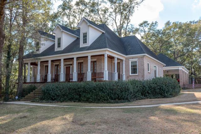 1803 Bethlehem Road, Midland City, AL 36350 (MLS #172653) :: Team Linda Simmons Real Estate