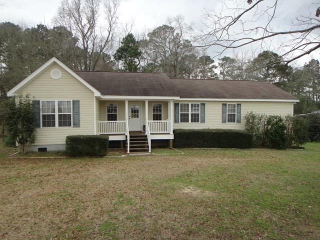 1839 Powell Trace, Abbeville, AL 36310 (MLS #172654) :: Team Linda Simmons Real Estate