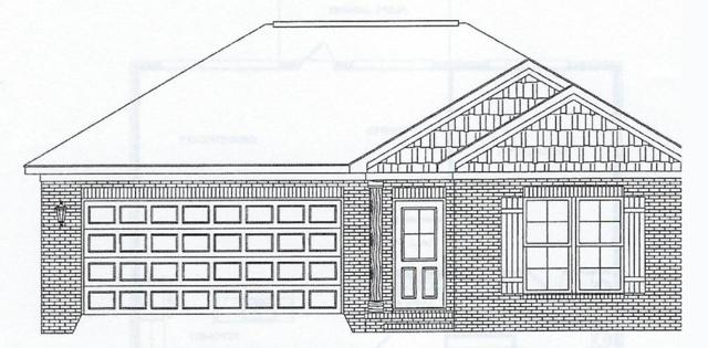 306 Londonberry, Dothan, AL 36305 (MLS #172665) :: Team Linda Simmons Real Estate