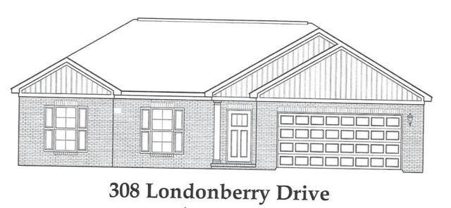 308 Londonberry, Dothan, AL 36303 (MLS #172667) :: Team Linda Simmons Real Estate