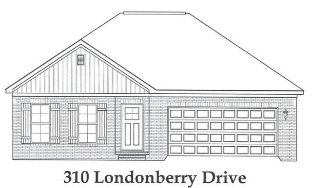 310 Londonberry, Dothan, AL 36303 (MLS #172669) :: Team Linda Simmons Real Estate