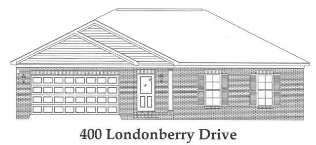 400 Londonberry, Dothan, AL 36303 (MLS #172670) :: Team Linda Simmons Real Estate