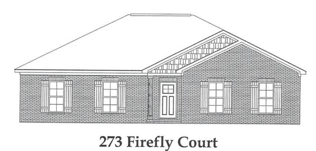 273 Firefly, Rehobeth, AL 36301 (MLS #172675) :: Team Linda Simmons Real Estate