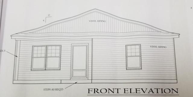 2284 Jordan Ave, Cowarts, AL 36321 (MLS #172683) :: Team Linda Simmons Real Estate