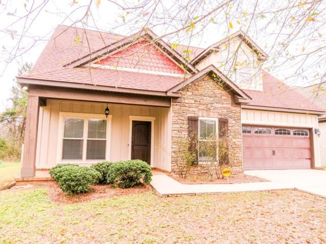 206 Prestwick, Dothan, AL 36305 (MLS #172684) :: Team Linda Simmons Real Estate