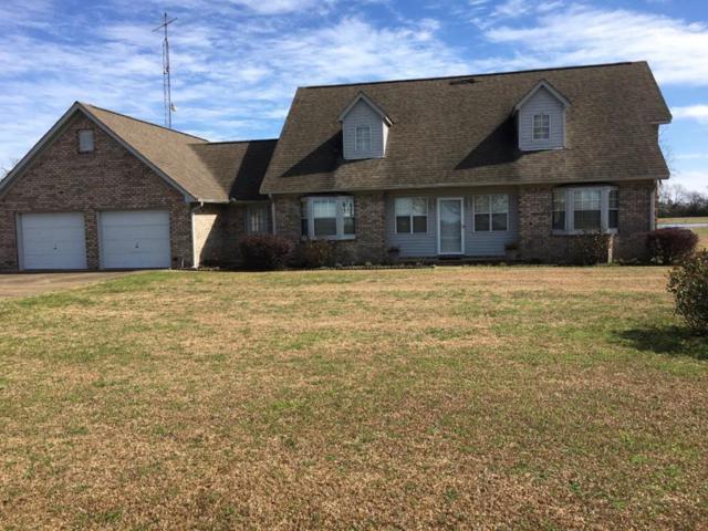 3033 So County Rd 9, Dothan, AL 36305 (MLS #172718) :: Team Linda Simmons Real Estate