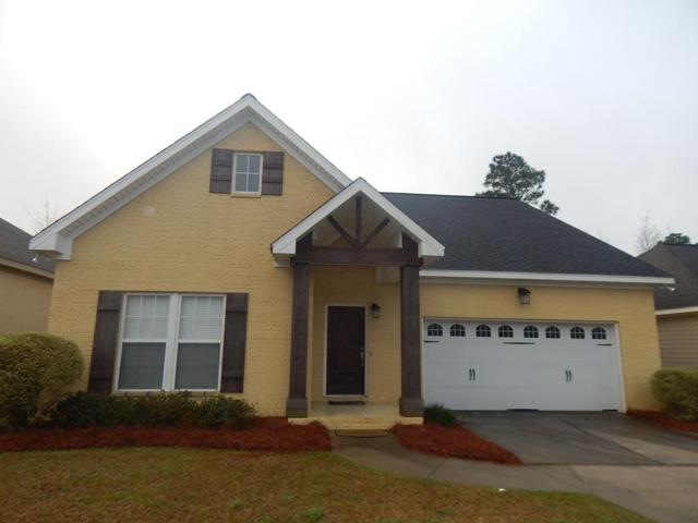302 Redbud Cr., Dothan, AL 36305 (MLS #172720) :: Team Linda Simmons Real Estate