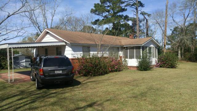2740 SE Fowler Rd, Dothan, AL 36312 (MLS #172727) :: Team Linda Simmons Real Estate