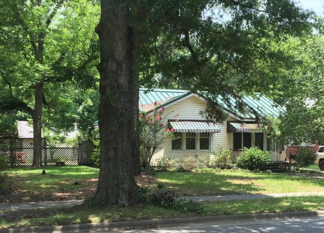 743 North Eufaula Ave, Eufaula, AL 36027 (MLS #172730) :: Team Linda Simmons Real Estate