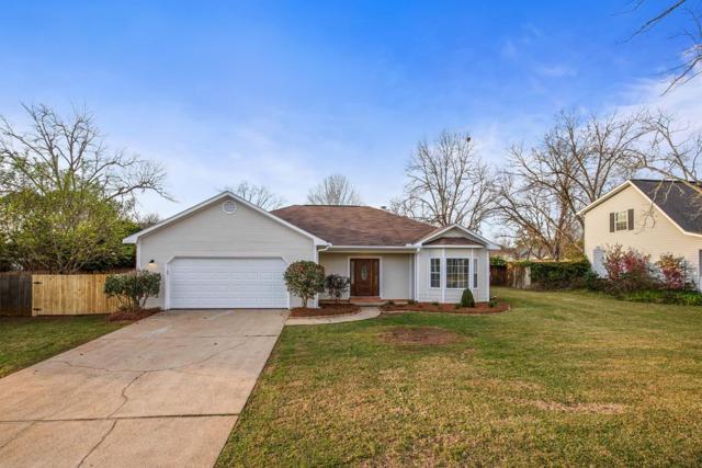 204 Woodleigh, Dothan, AL 36305 (MLS #172753) :: Team Linda Simmons Real Estate