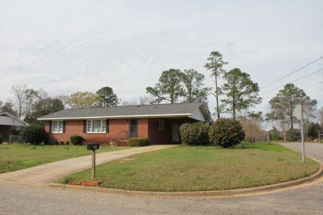 215 Pinehurst Drive, Enterprise, AL 36330 (MLS #172759) :: Team Linda Simmons Real Estate