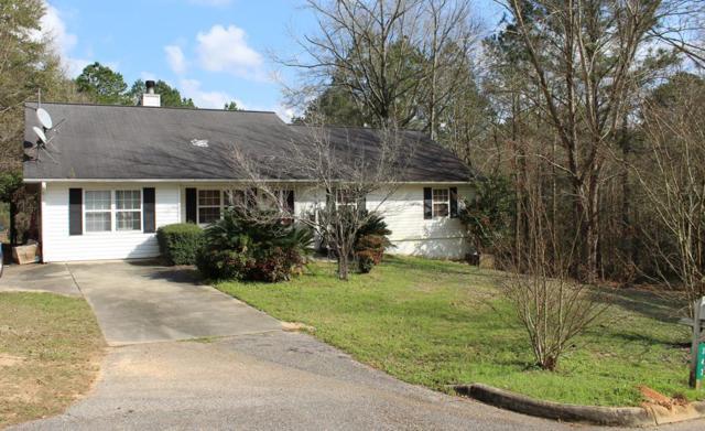 343 Osteen Dr, Ozark, AL 36360 (MLS #172781) :: Team Linda Simmons Real Estate