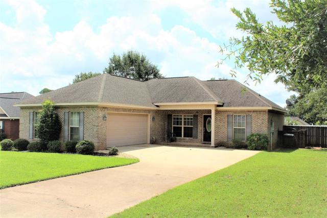 108 Camellia Drive, Enterprise, AL 36330 (MLS #172802) :: Team Linda Simmons Real Estate