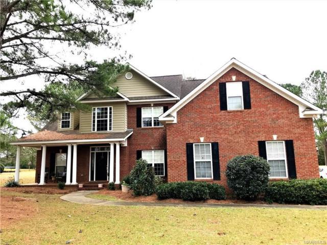 600 Tartan Way, Enterprise, AL 36330 (MLS #172805) :: Team Linda Simmons Real Estate