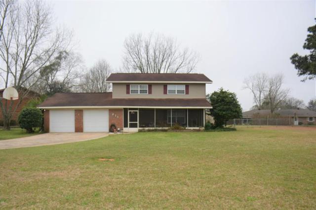 211 Richland Drive, Enterprise, AL 36330 (MLS #172822) :: Team Linda Simmons Real Estate