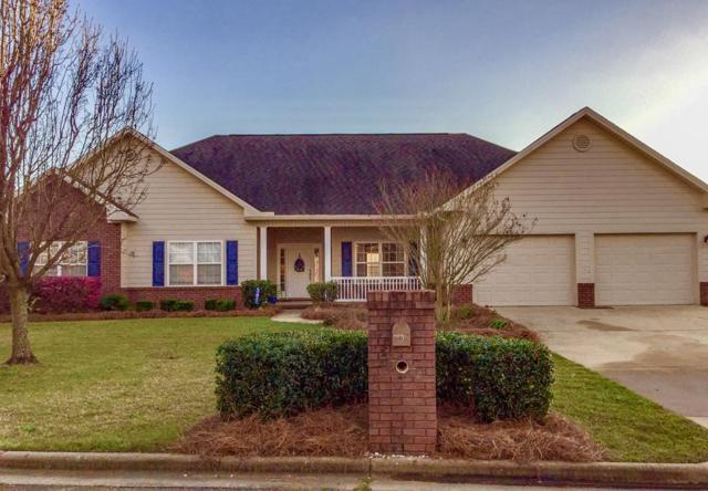 110 Red Dirt Road, Enterprise, AL 36330 (MLS #172833) :: Team Linda Simmons Real Estate