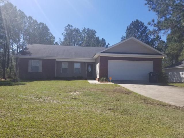 2638 Jordan Avenue, Cowarts, AL 36321 (MLS #172850) :: Team Linda Simmons Real Estate