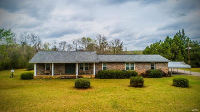 6463 County  Road 636, Chancellor, AL 36316 (MLS #172853) :: Team Linda Simmons Real Estate