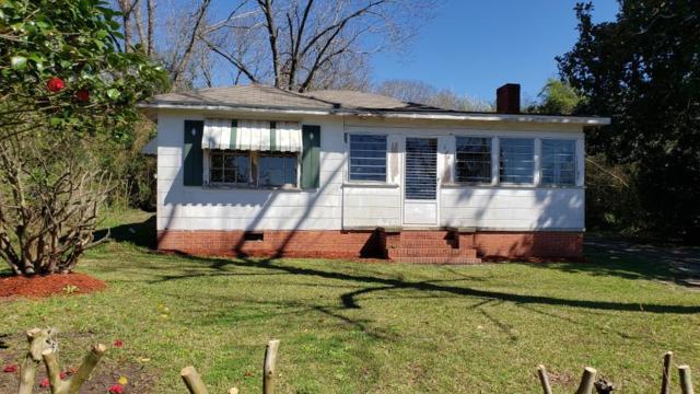 341 Montgomery St, Troy, AL 36081 (MLS #172854) :: Team Linda Simmons Real Estate