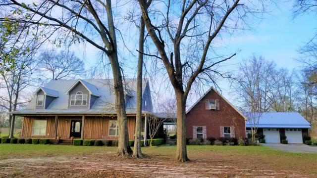 553 Bailey Road, Slocomb, AL 36375 (MLS #172855) :: Team Linda Simmons Real Estate