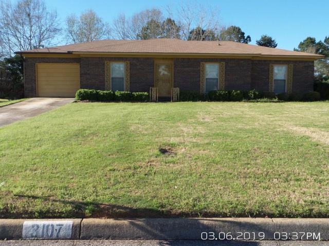 3107 Aaron, Dothan, AL 36303 (MLS #172857) :: Team Linda Simmons Real Estate