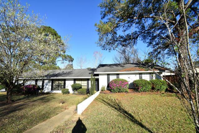 101 Foxhill Drive, Enterprise, AL 36330 (MLS #172858) :: Team Linda Simmons Real Estate