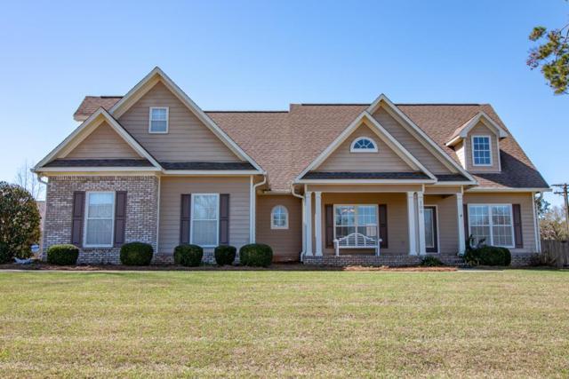 100 Rimrock Drive, Dothan, AL 36305 (MLS #172871) :: Team Linda Simmons Real Estate