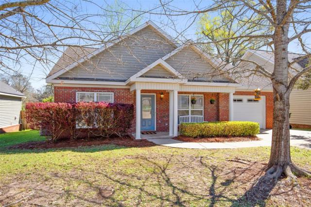 200 Gwinnett, Dothan, AL 36301 (MLS #172884) :: Team Linda Simmons Real Estate