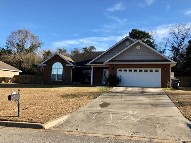 106 Clearview Drive, Enterprise, AL 36330 (MLS #172895) :: Team Linda Simmons Real Estate