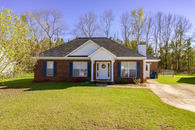 76 Caravan Lane, Kinsey, AL 36303 (MLS #172898) :: Team Linda Simmons Real Estate