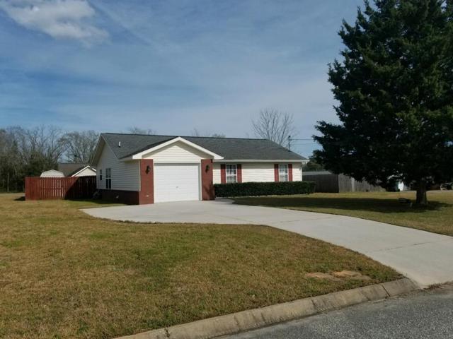 186 Chase Street, Ozark, AL 36360 (MLS #172900) :: Team Linda Simmons Real Estate
