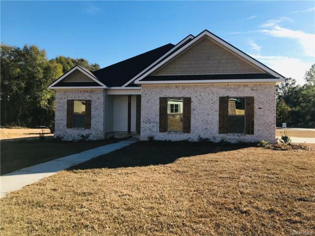 102 Corey, Enterprise, AL 36330 (MLS #172903) :: Team Linda Simmons Real Estate