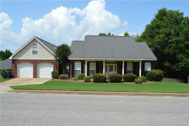 175 County Road 163, New Brockton, AL 36351 (MLS #172904) :: Team Linda Simmons Real Estate
