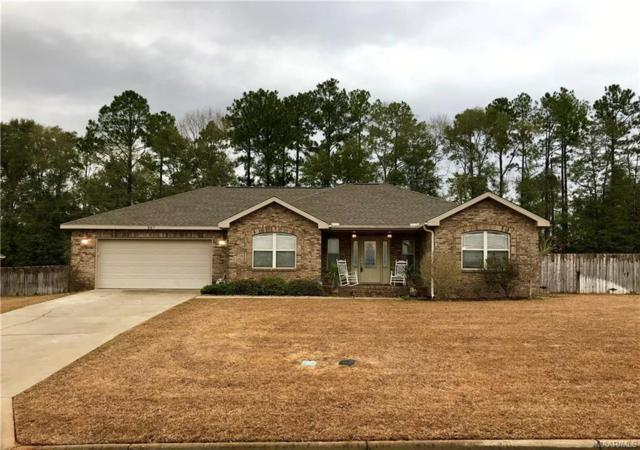 207 E Morningview Drive, Enterprise, AL 36330 (MLS #172907) :: Team Linda Simmons Real Estate