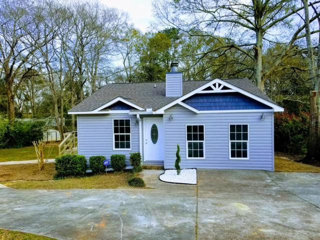 205 Meredith Street, Enterprise, AL 36330 (MLS #172917) :: Team Linda Simmons Real Estate