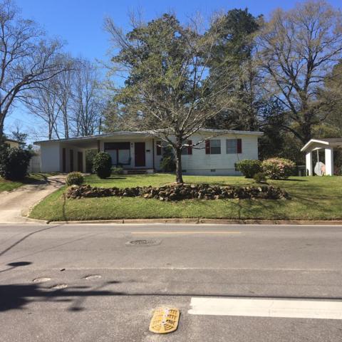 700 S Park, Dothan, AL 36303 (MLS #172918) :: Team Linda Simmons Real Estate
