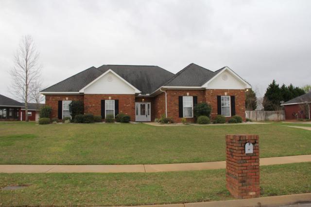 46 Cotton Creek Boulevard, Enterprise, AL 36330 (MLS #172940) :: Team Linda Simmons Real Estate