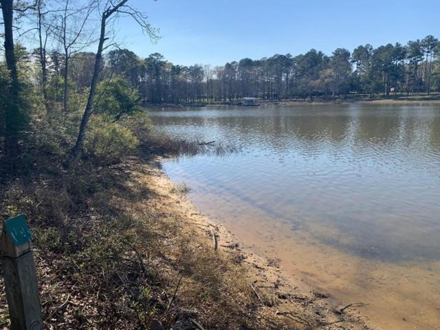 0 Lakeview Drive, Abbeville, AL 36310 (MLS #172945) :: Team Linda Simmons Real Estate