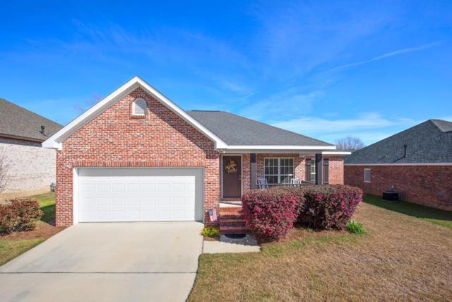 110 Inalaura, Dothan, AL 36301 (MLS #172949) :: Team Linda Simmons Real Estate